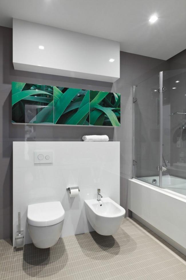 Modernes Badezimmer Stilvoll On überall 91 Ideen Bilder Von Modernen Traumbädern 4