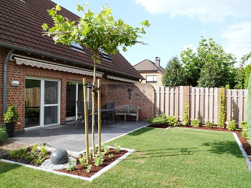 Pflegeleichter Garten Modern Glänzend On In Stunning Pflegeleicht Contemporary House Design 8