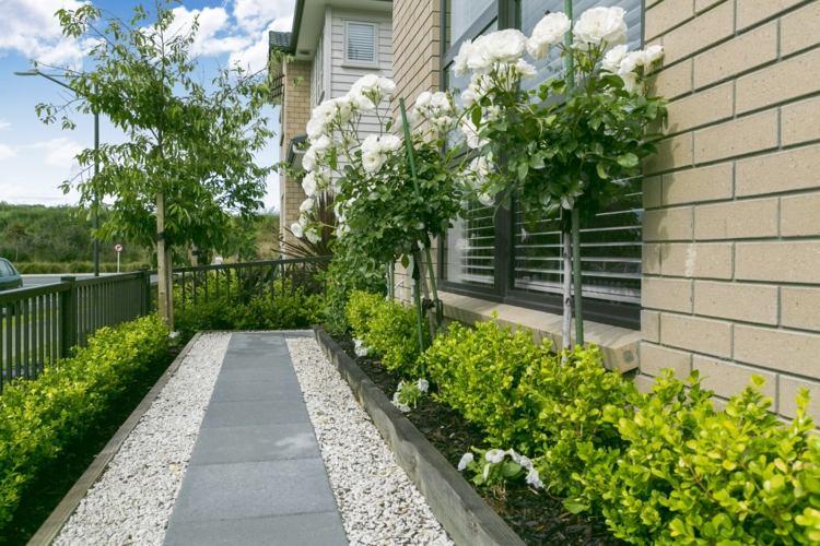 Pflegeleichter Garten Modern Interessant On Für Pflegeleicht Rheumri Com 6
