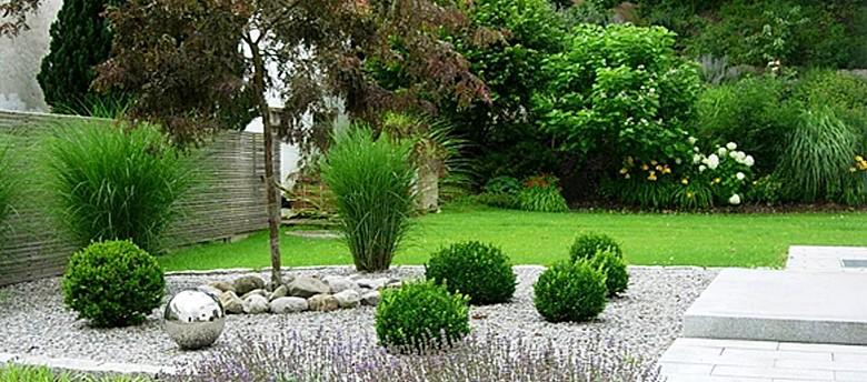 Pflegeleichter Garten Modern Stilvoll On Mit Www Sieuthigoi Com 2