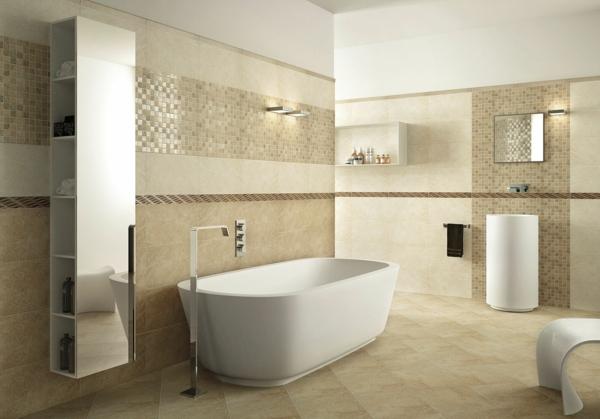 Pvc Boden Ideen Bad Glänzend On Und PVC Fliesen Sind Sie Passend Für Ihr Badezimmer 8