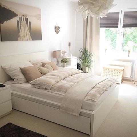 Schlafzimmer Beige Weiß   Thand.info