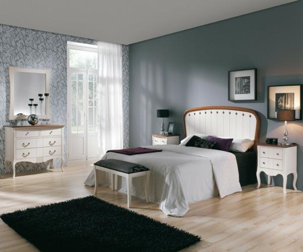 Schlafzimmer Farben 2015 Modern On Auf Moderne Wandfarben Welche Sind Die Neuen Tendenzen Für 5 ...