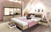 Schlafzimmer Ideen Braun Mit Rosa