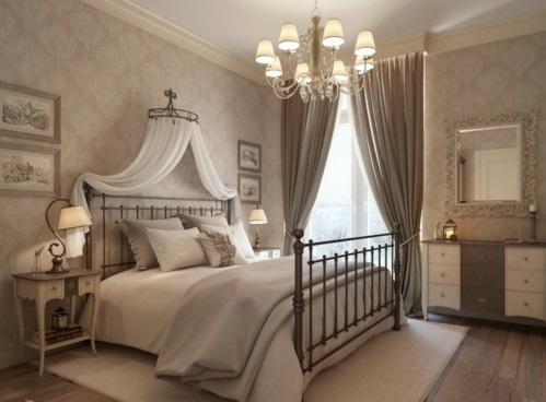 Schlafzimmer Ideen Romantisch Kreativ On überall Modern Foyer Auf Mit 3