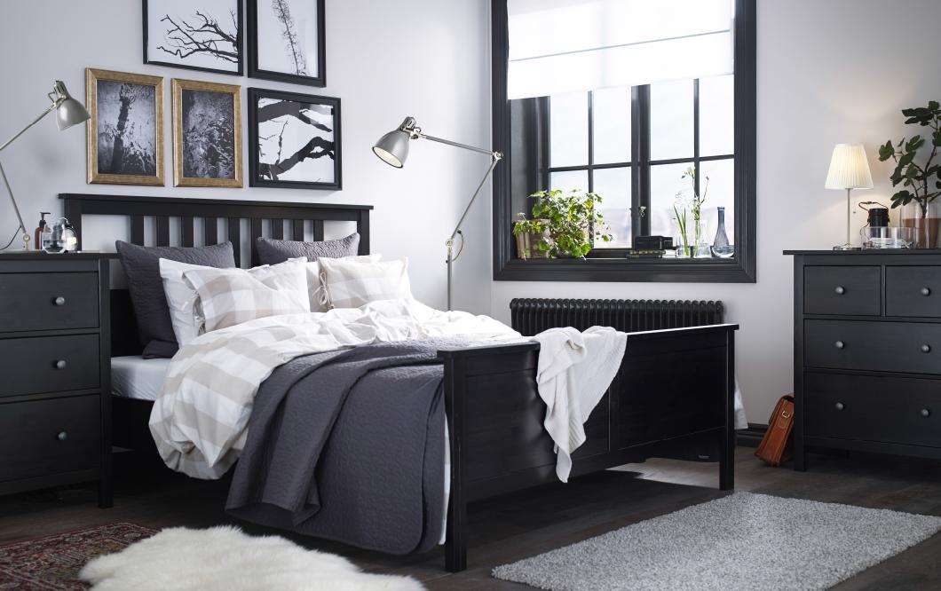 Schlafzimmer Ikea Einfach On Auf Gestalten Tipps Tricks IKEA AT 1