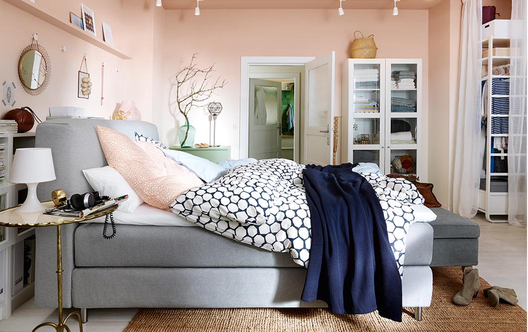 Schlafzimmer Ikea Einzigartig On In Bezug Auf Design Und IKEA 5