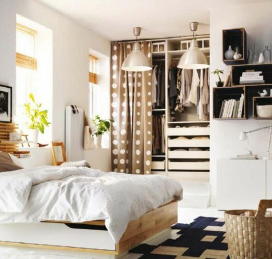 Schlafzimmer Ikea Wunderbar On Für 15 Inspirierende Beispiele Aus Dem Katalog 7