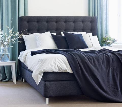 Schlafzimmer Ikea Zeitgenössisch On Beabsichtigt Betten Matratzen IKEA AT 6