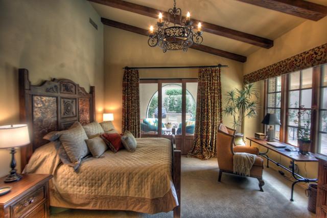Schlafzimmer Mediterraner Stil Bilder Bescheiden On Für La Quinta Golf Bungalows 1