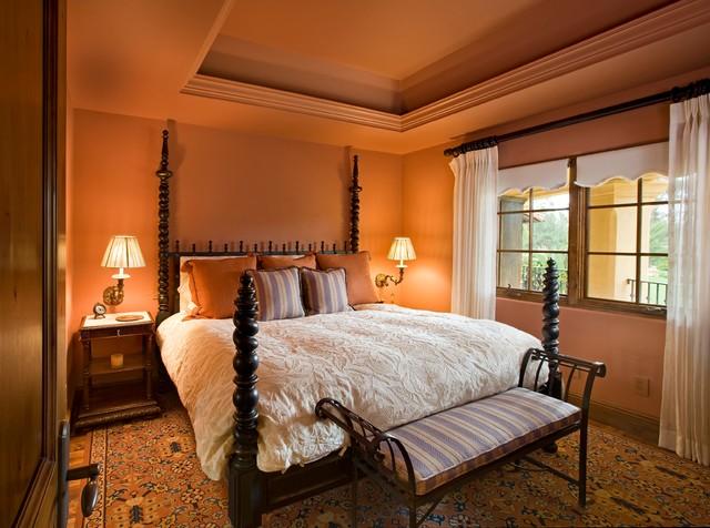 Schlafzimmer Mediterraner Stil Bilder Fein On Beabsichtigt Santa Barbara Hope Mediterran 9