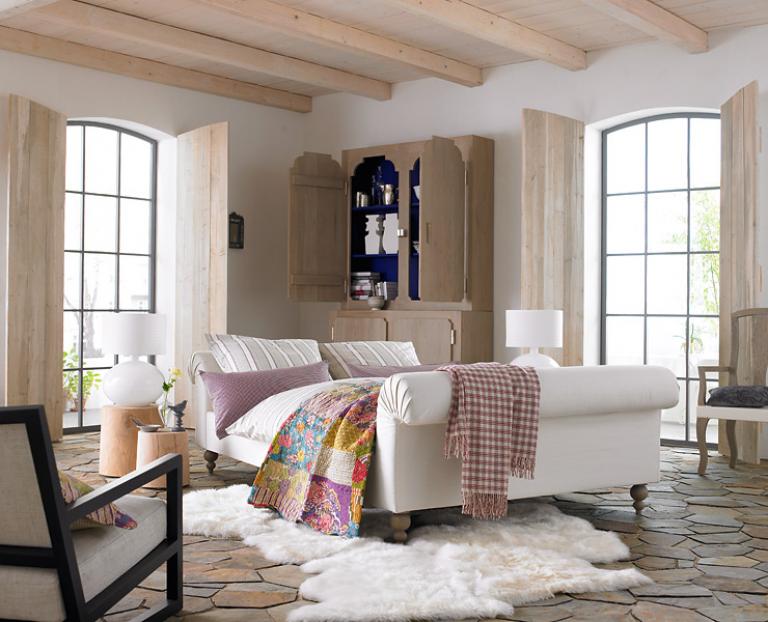 Schlafzimmer Mediterraner Stil Bilder Großartig On Mit Zuerst Auf Auch 7