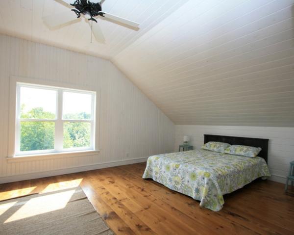 Schlafzimmer Mit Dachschräge Fein On In 34 Tolle Bilder Archzine Net 3