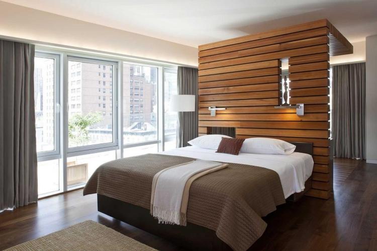 Schlafzimmer Mit Raumteiler Bescheiden On Auf Für 31 Ideen Zur Abgrenzung 0