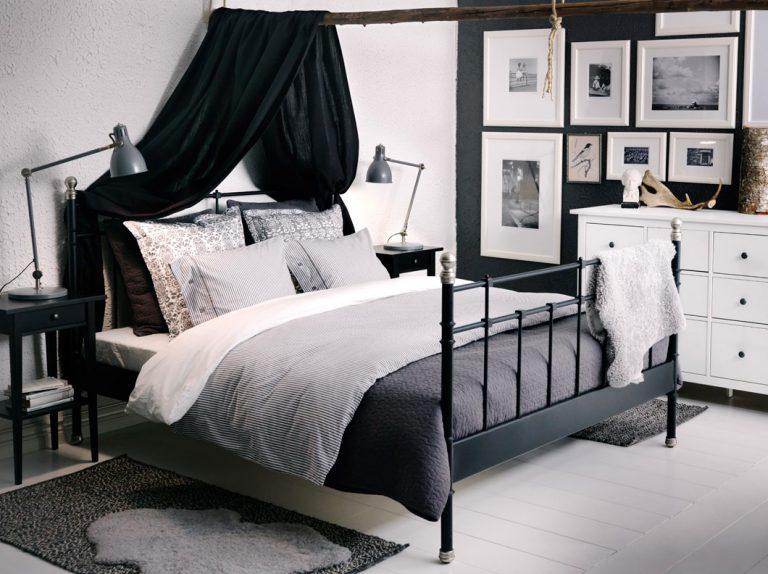 Schlafzimmer Schwarzbraun Ikea Großartig On Braun überall Ruptos Com Wohnzimmer Landhausstil Gestalten 7
