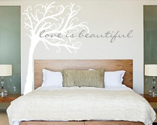Schlafzimmer Wandgestaltung Beispiele Ausgezeichnet On In Bezug Auf Kreative Ideen Als Inspiration 6