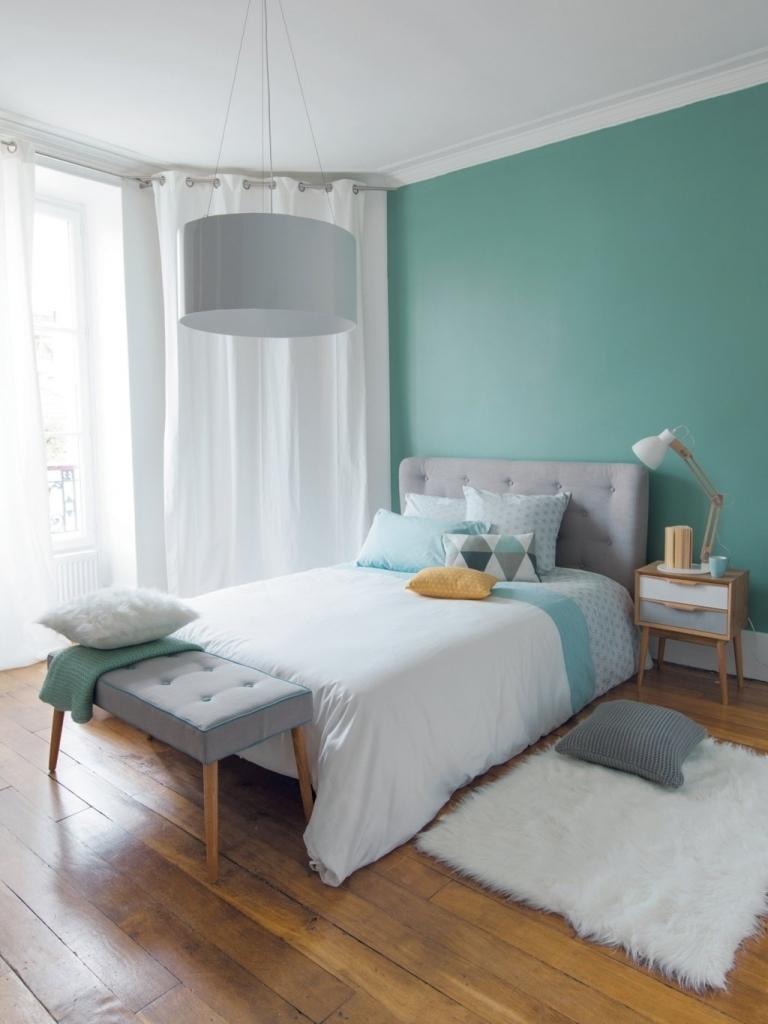 Schöne Wohnideen Schlafzimmer Modern On Beabsichtigt ...