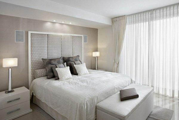 Schöne Wohnideen Schlafzimmer