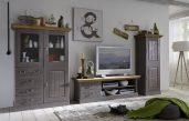 Schrank Wohnzimmer Landhausstil