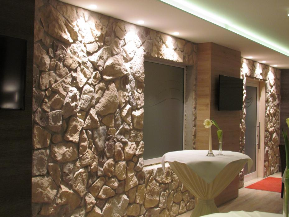 Steindesign Wandgestaltung Bemerkenswert On Andere Und Wohndesign Edel Fantastisch Awesome 1