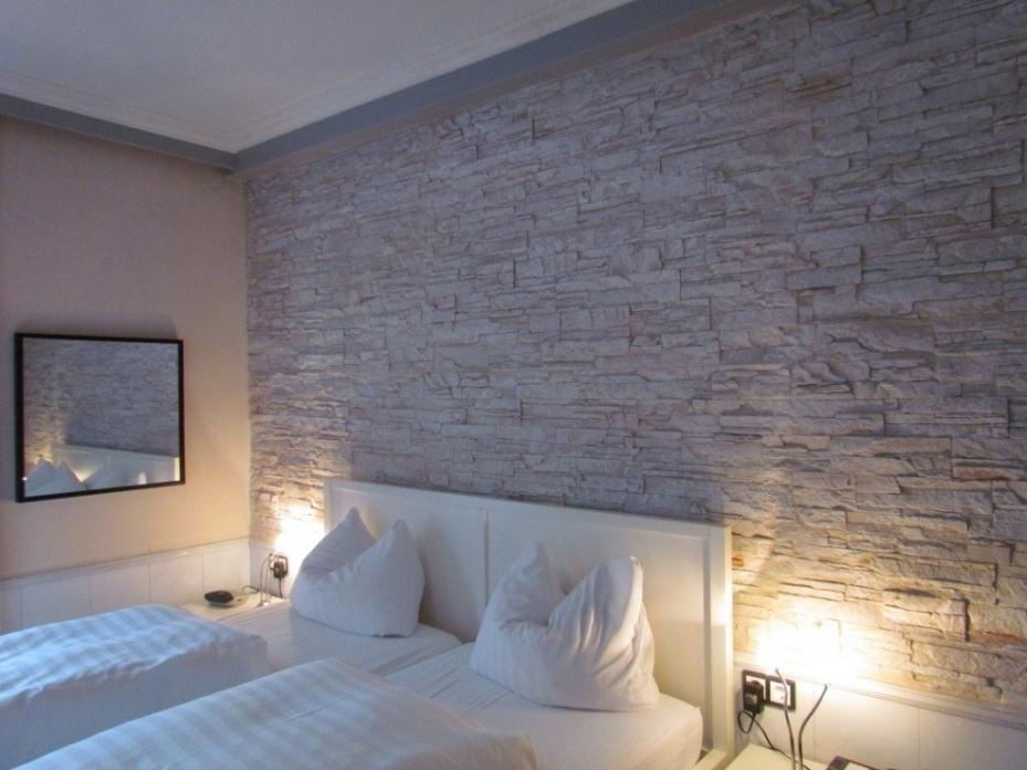 Steindesign Wandgestaltung Wunderbar On Andere Innerhalb Wohndesign Edel Fantastisch Awesome 8