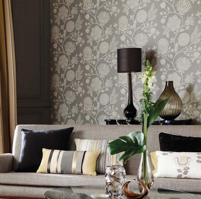Tapeten Für Wohnzimmer Beispiele Ausgezeichnet On In Unglaublich Vorschläge Ideen Fr ZiaKia Com 3
