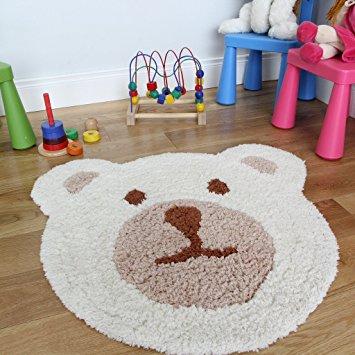 Teppich Babyzimmer Beige Schön On überall 100 Baumwolle Maschine Waschbar Fr Aratextil Coleccin 8