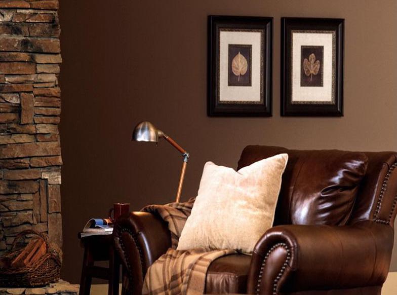 Wand Beige Braun Exquisit On Beabsichtigt Gold Wohnzimmer Wohndesign 4