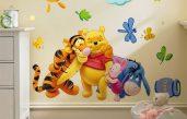 Wände Streichen Ideen Kinderzimmer
