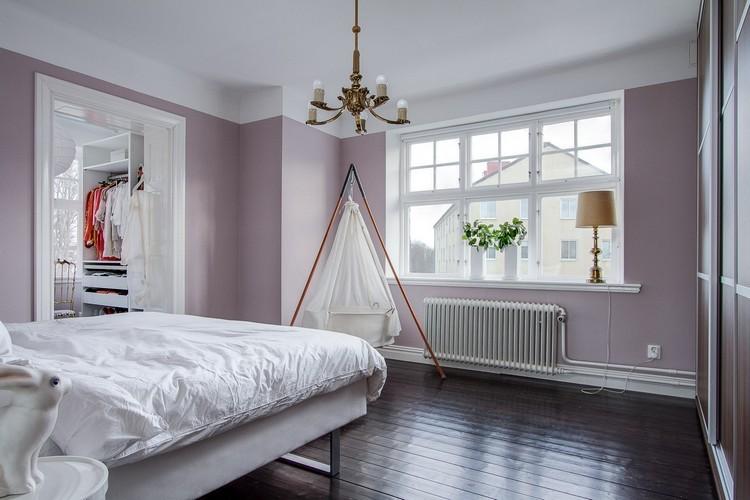 Wandfarbe Im Schlafzimmer Bemerkenswert On Innerhalb Welche Fürs 31 Passende Ideen 2