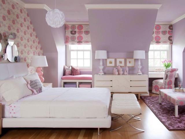 Wandfarbe Im Schlafzimmer Erstaunlich On Innerhalb Wandfarben 105 Ideen Für Erholsame Nächte 6