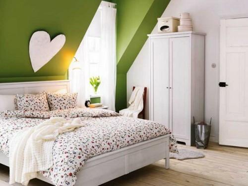 Wandfarben Ideen Schlafzimmer Dachgeschoss Einfach On Für Cabiralan Com 3