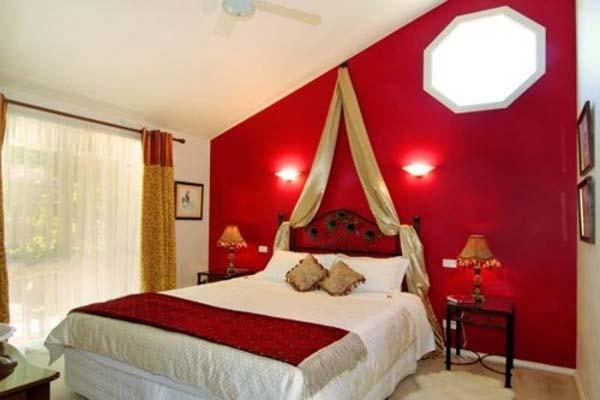 Wandfarben Ideen Schlafzimmer Dachgeschoss Interessant On Mit Atemberaubend 8