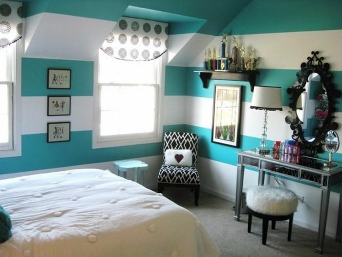 Wandfarben Vorschläge Nett On Andere Und 100 Interieur Ideen Mit Grellen Archzine Net 1