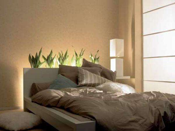 Wandfarben Vorschläge Unglaublich On Andere Beabsichtigt Schlafzimmerwand Gestalten 40 Wunderschöne 5