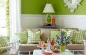 Wandfarben Vorschläge
