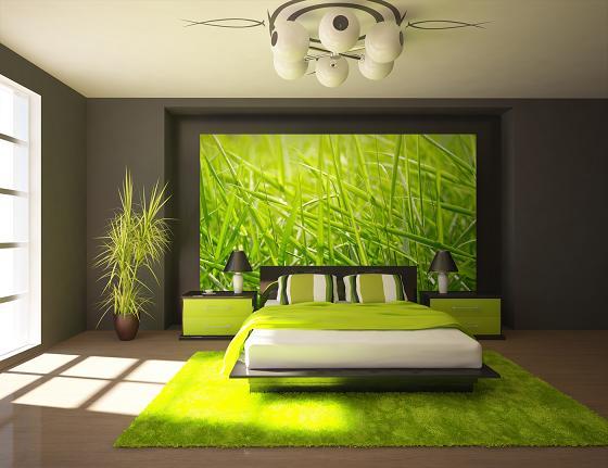 Wandgestaltung Braun Ideen Wunderbar On Innerhalb Schlafzimmer Einzigartig 9