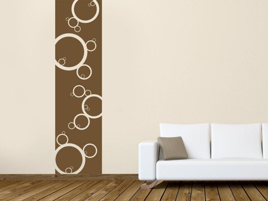 Wandgestaltung Mit Brauntönen Kreativ On Braun In Bezug Auf Wohnzimmer Weis Tagify Us 4