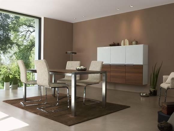 Wandgestaltung Mit Brauntönen Kreativ On Braun In Ideen Wohnzimmer Mxpweb Com 3