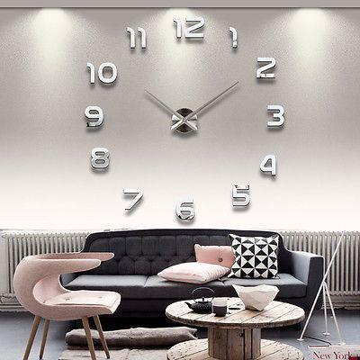 Wanduhr Design Wohnzimmer Kreativ On Für Pic Finden Sie Ihre Wohnung Dekor Stil 1