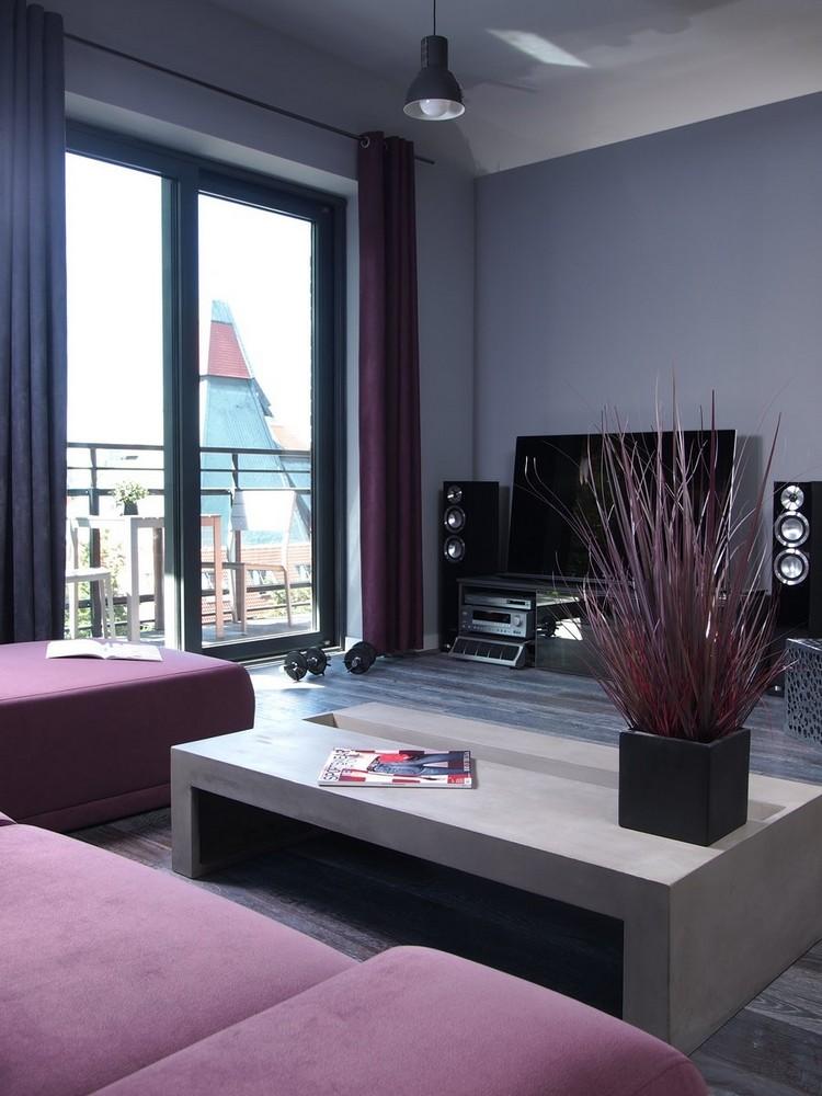 Warme Wandfarben Wohnzimmer Großartig On In Modern Einrichten Kalte Oder Töne 2