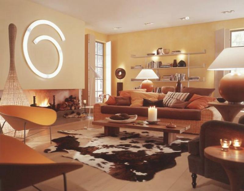 Warme Wandfarben Wohnzimmer Unglaublich On In Bezug Auf Ragopige Info 5