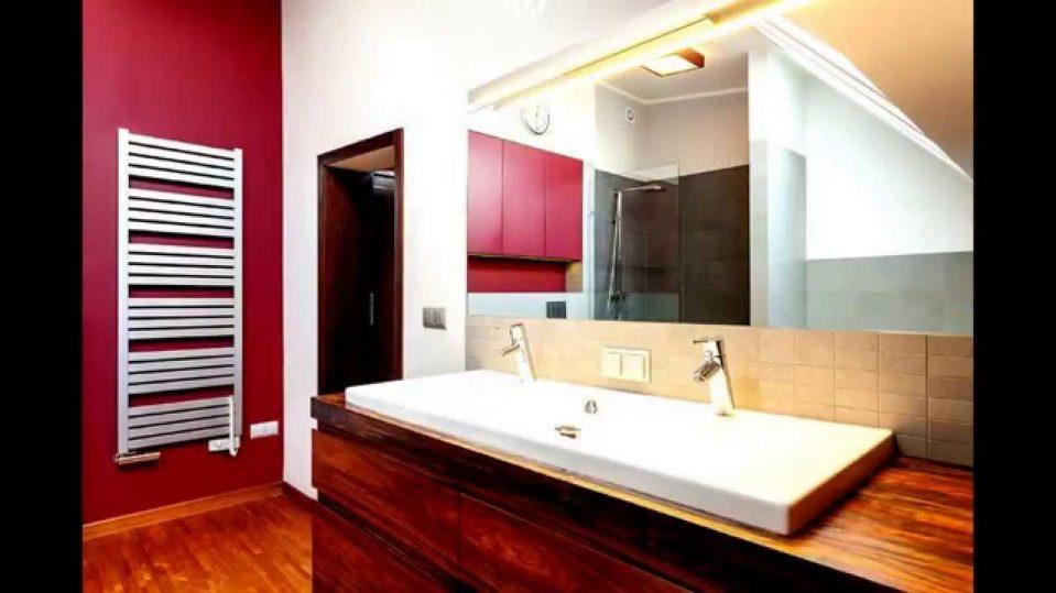Wohnideen Badezimmer Erstaunlich On Für Uncategorized Ehrfürchtiges Mit 9