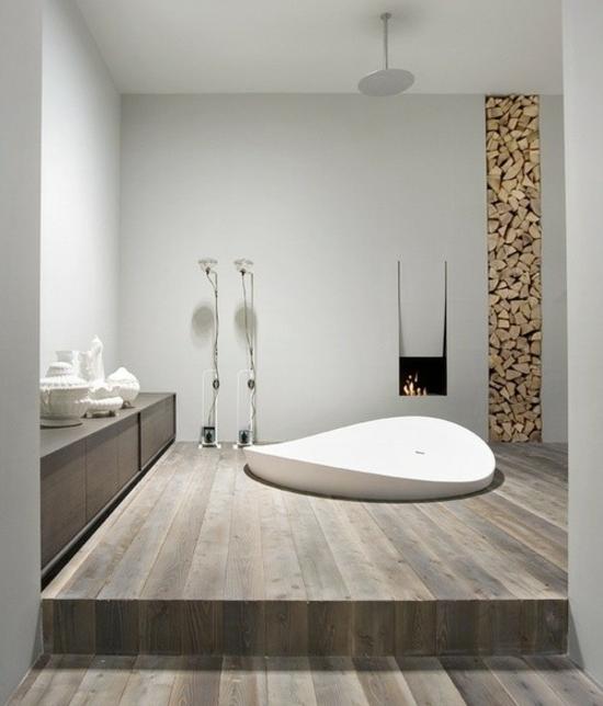 Wohnideen Badezimmer Schön On Beabsichtigt 105 Für Einrichtung Stile Farben Deko 2