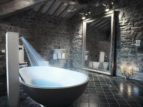Wohnideen Badezimmer Unglaublich On In 105 Für Einrichtung Stile Farben Deko 1