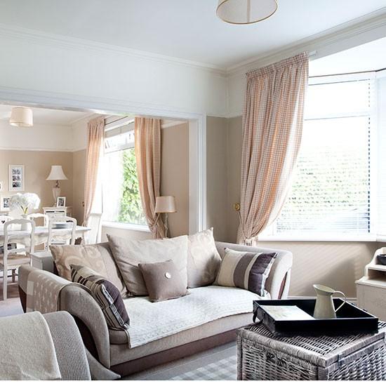 Wohnideen In Beige Weiss Nett On Und Exquisit Wohnzimmer Grau Wei Möbelideen Weiß Ideen 2