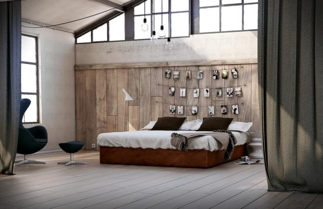 Wohnideen Schlafzimmer Einfach On In 105 Für Designs Diversen Stilen 1