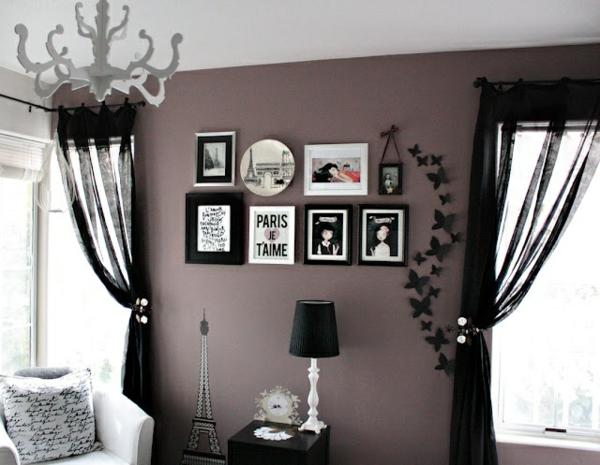 Wohnideen Wohnzimmer Lila Frisch On Ideen Auf Beautiful Farbe Contemporary Ideas 9