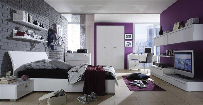Wohnideen Wohnzimmer Lila Interessant On Ideen Für Stunning Ideas House Design 4