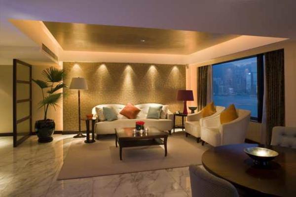 Wohnzimmer Beleuchtung Ideen Bescheiden On überall 61 Coole Für Archzine Net 5